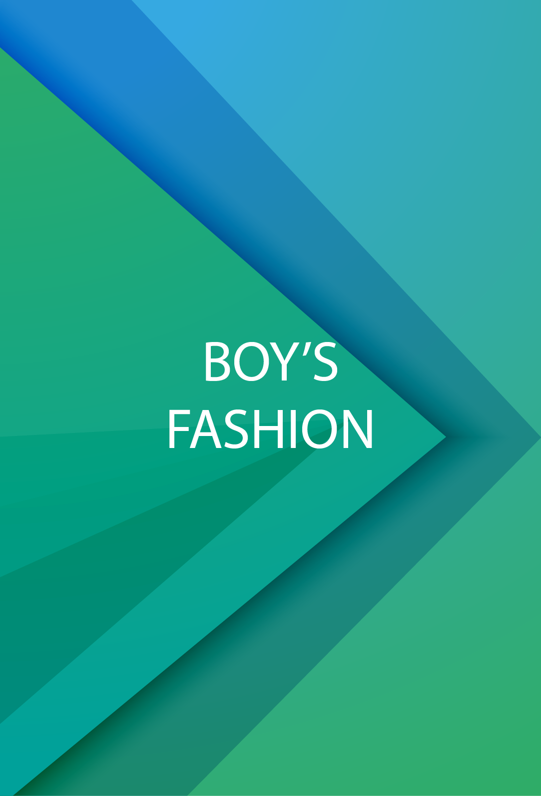 BoysFashion